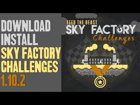 How to get sky factory no download