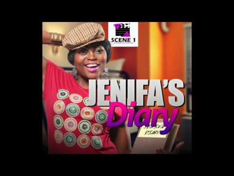 Download FUNKE AKINDELE - JENIFA DAIRY's (INSTRUMENTAL)