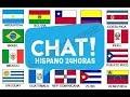 CHAT HISPANO DIRECTO GRATIS EN LINEA YOUTUBE 2018 | La primera red de chat en español de Youtube
