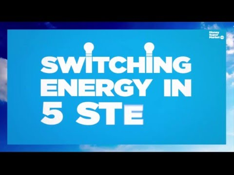Switch Energy Supplier In 5 Simple Steps (compare Business Gas & Electricity Prices)