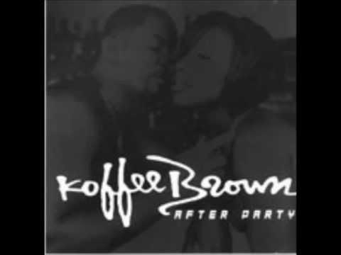 Koffee Brown - Quickie (2001)