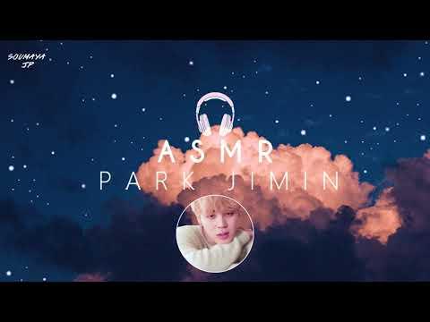 [BTS ASMR/역잠소] Relax, Sleep & Study With PARK JIMIN 🌛[8D USE HEADPHONE] 🎧