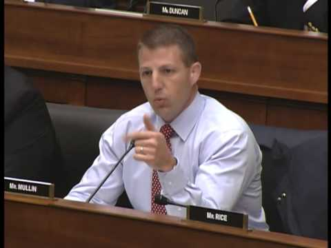 Rep. Mullin questions EPA officials on the impact of rural water rule