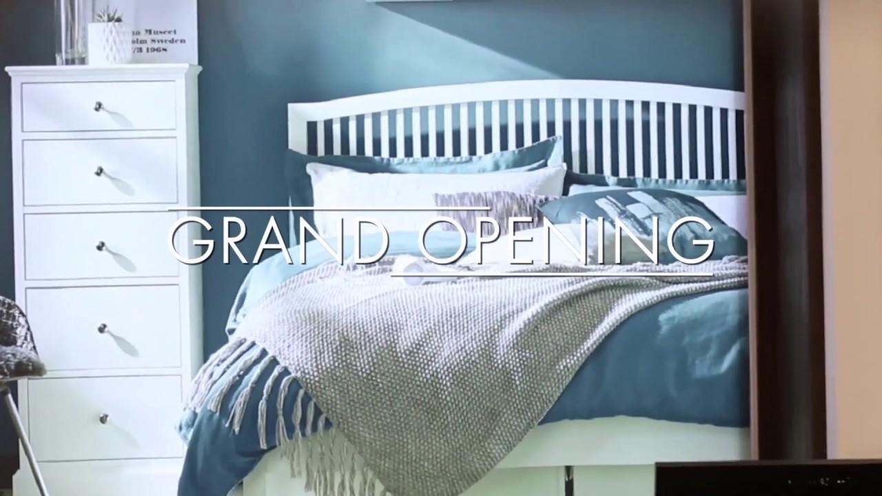 ez living furniture kilkenny grand opening youtube