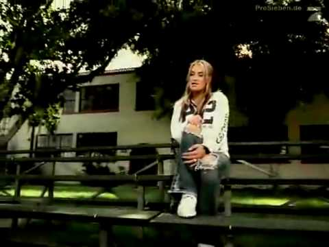 Sarah Connor-Just One Last Dance[OFFICIAL VIDEO]