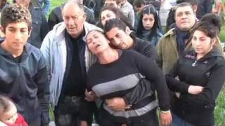 """Lamento gitano"" de Luis Fernandez Caula"