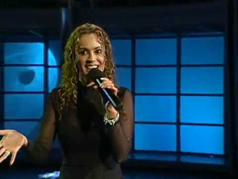 YO SOY ASI - Yolanda Rayo - LETRAS COM