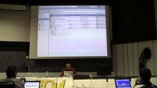 Media Center on Linux - Corso GNU/Linux Base 2013 Terza Lezione Parte 2