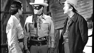 The Lone Ranger THE LONE RANGER FIGHTS ON (Episode 2)
