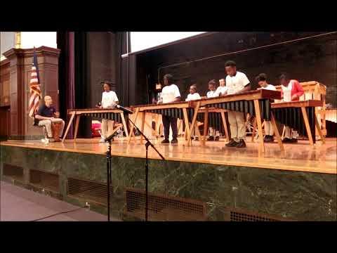 Brooke Charter School - Play On Music Festival 2019