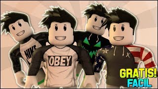 HOW TO GET THE BEST ROBLOX SHIRTS for FREE! 👕