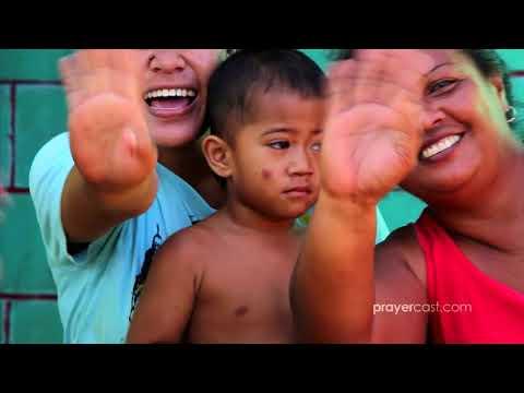 Prayercast Video: SAMOA