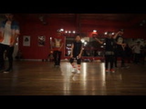 LEAN ON by MAJOR LAZER | Aidan Prince | Choreography by David Moore