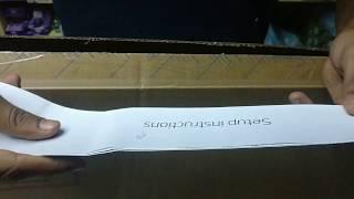 Hp pavilion 15  cc129tx Unboxing of(Silver color) best laptop under 60000 rs