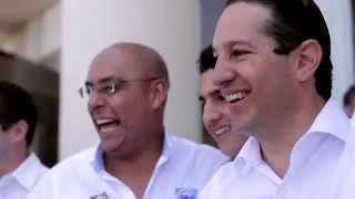 Arranque de campaña Pancho Domínguez
