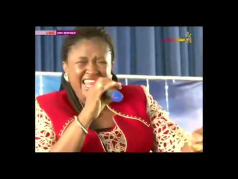 Prayer For The Month Of April With Apostle & Rev  Dr  Mrs Lizzy Johnson Suleman