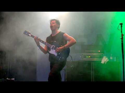 Disco Ensemble - Das Boot - Live @ Jurassic Rock 4.8.2017