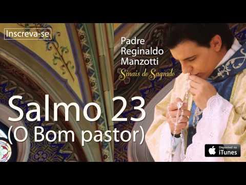 Padre Reginaldo Manzotti - Salmo 23 - O Bom Pastor (CD Sinais Do Sagrado)