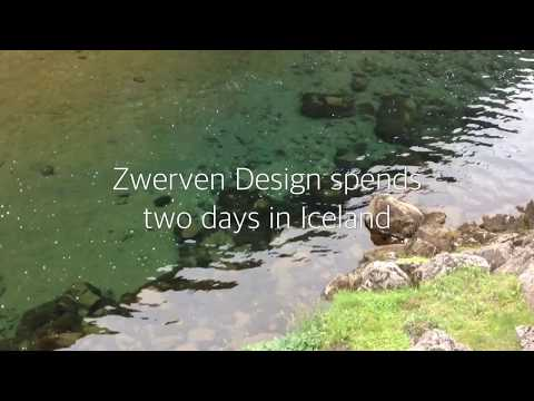 Zwerven Design - Trip to Iceland