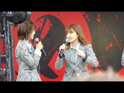 チーム8 ライブ 富士急ハイランド AKB48 TEAM8 2018.04.14