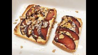 НЕ ПРОПУСТИТЕ ВКУСНЯШКУ! Супер-Завтрак для Школьников за 5 минут в духовке.