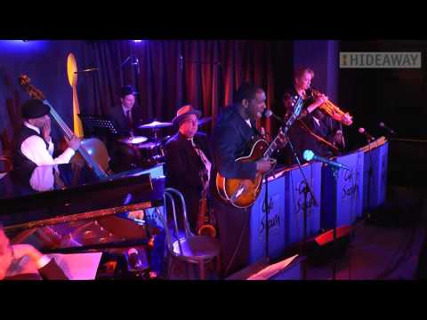 Cafe Society Swing - One Meat Ball