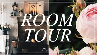 Zapętlaj ROOM TOUR 2018 ~ vintage, secondhand + thrifted. | Cruelty-Free Becky