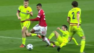 Best of Jesse Lingard Goals, Skills and passes.