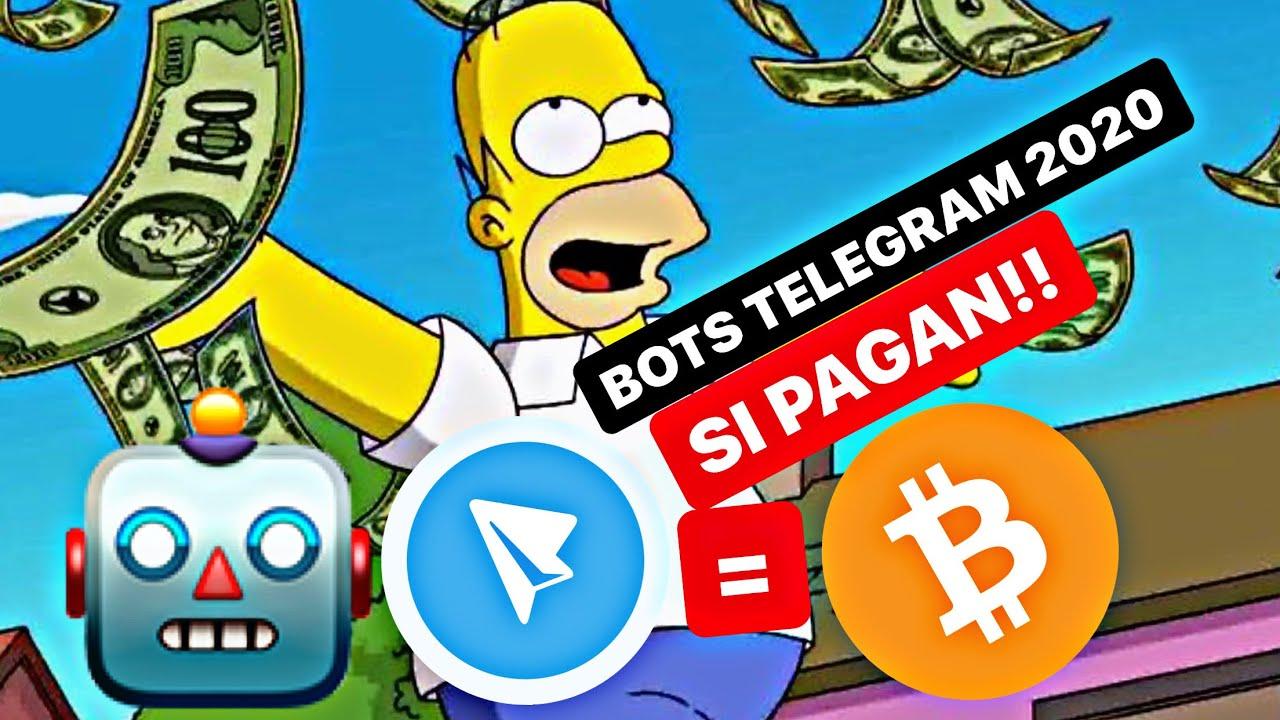 Gratis on Telegram