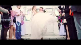 Свадьба Аниты и Александра