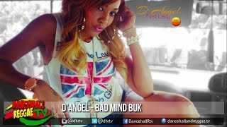 D 39 Angel Bad Mind Buk Rihanna Work Remix