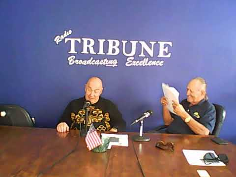 Face the Tribune with guest Lou Toomin