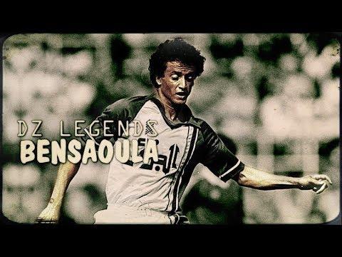 Tedj Bensaoula