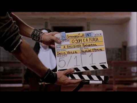 Trailer do filme A religiosa