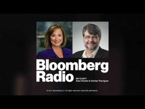 Interview (audio) - Bloomberg Radio - Stock Market Conditions