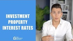 How Much Higher Are Investment Property Mortgage Rates?