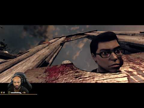 How Many Times Did I Die In Evil Within?