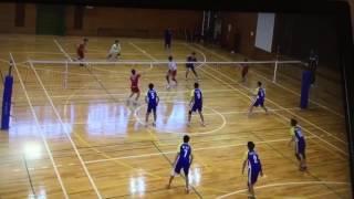 2016年  岡崎選抜B(甲山、岡北、東海、六北、竜南)