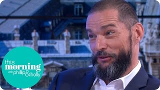 First Dates' Fred Sirieix Offers His Tips For A Successful First Date | This Morning