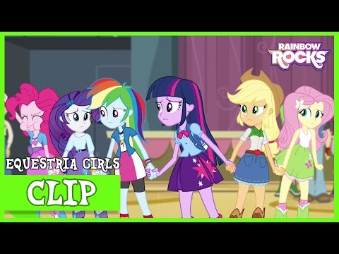 Трек My Little Pony Friendship Is Magic - Equestria Girls в mp3 256kbps