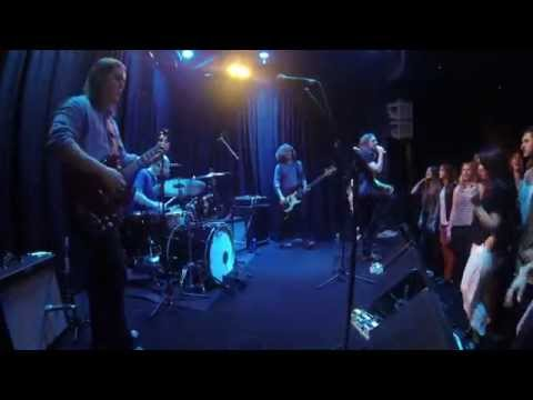 British India - Live at the Newtown Social Club
