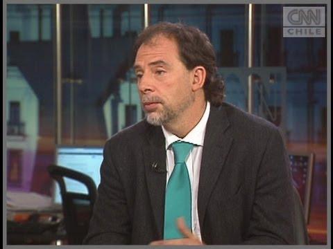"""Senador Girardi tilda de """"campaña comunicacional"""" acusación de Andrés Velasco"""