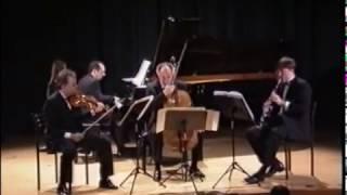 Messiaen: Quartet pour la fin du temps; 6 Danse de la fureur, pour les sept trompettes