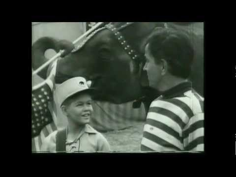 """Circus Boy Micky Dolenz """"I can't play a drum"""""""