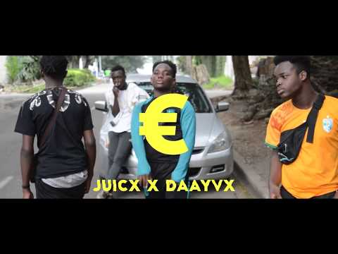 Euro - Juicx ft. Daayvx