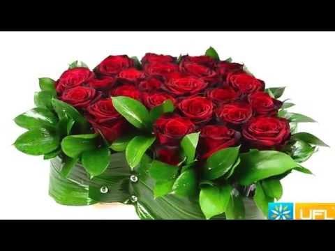 Букет Ты в моем сердце - доставка цветов по Украине и миру sendflowers.ua
