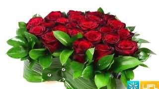 Букет Ты в моем сердце - доставка цветов по Украине и миру sendflowers.ua(Букет Ты в моем сердце - доставка цветов по Украине и миру sendflowers.ua Заказать букет на сайте прямо сейчас..., 2014-10-22T07:28:42.000Z)