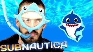 Download Lagu Subnautica Part 1 (OMG GAME) mp3