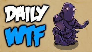 Dota 2 Daily WTF - 2 man army