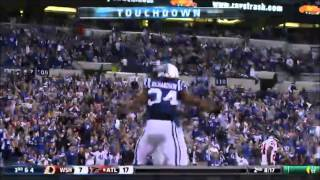 2014-15 Colts Hype Video